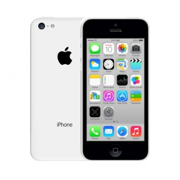 Refurbished Apple iPhone 5c