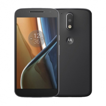 Refurbished Motorola Moto G4