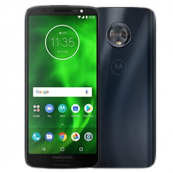 Refurbished Motorola Moto G6